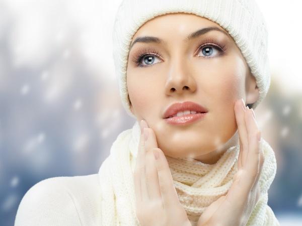 Топ 10 идеи за красота през зимата