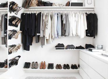 Базовите дрехи във вашия гардероб
