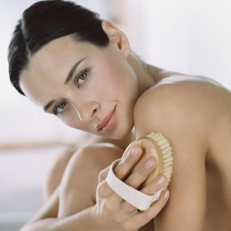 Ексфолирането - достъпен метод за красива кожа