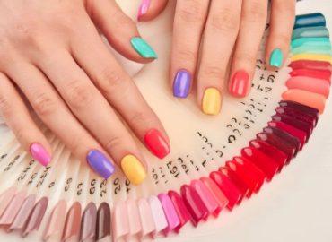 Как да изберете лак за нокти?