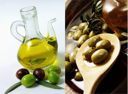 масло от маслини