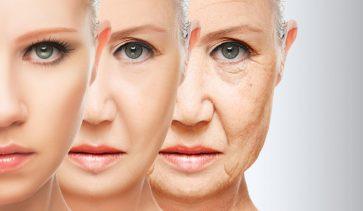 Tоп 9 anti-aging съвета
