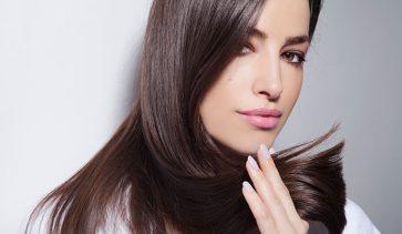 Как да имаш наистина блестяща коса