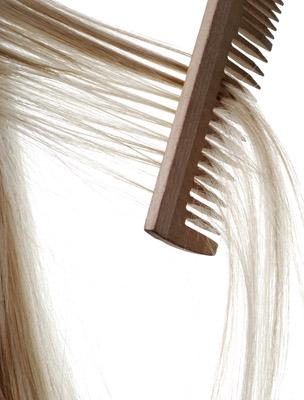 Изтъняла коса