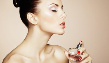 Основни правила при парфюмиране