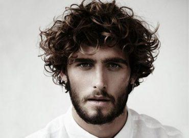 Косата на мъжа – предмет на специални грижи