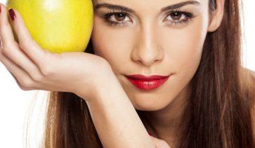 Ябълката – еликсирът на младостта