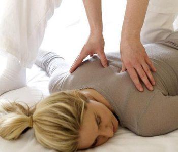 шиацу масаж