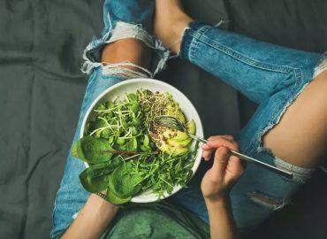 8 вълшебни храни за здраве и перфектна визия