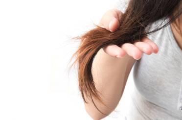 Как да възстановим увредената коса