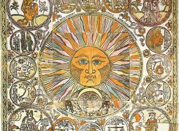 Асцендент и влиянието му в хороскопа