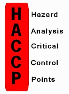 Системи за безопасност на храните HACCP