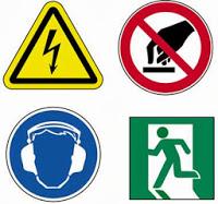 Безопасни условия на труд
