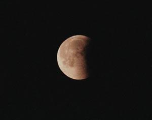 Луната и астрологията