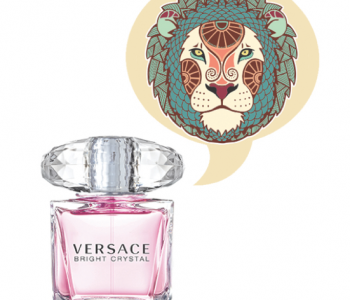 парфюми и зодии