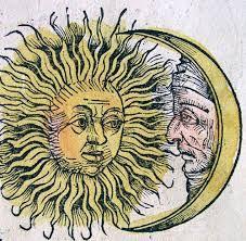 Слънцето и луната в хороскопа
