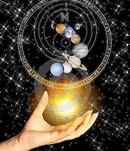 Ролята на Слънцето в астрологията