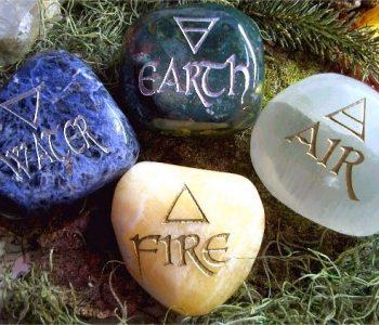 Огнените знаци от зодиака