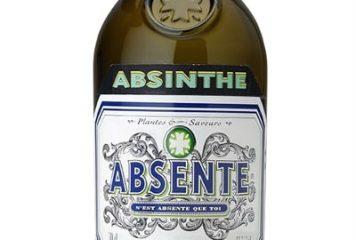 Наистина ли чашка абсент може да ви накара да халюцинирате?