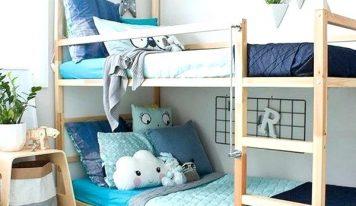 Предимства на детските двуетажни легла