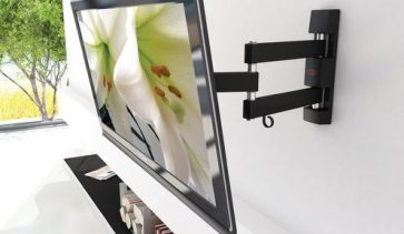 Как се монтира стойка за телевизор