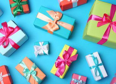 Какви интересни подаръци можем да закупим онлайн?