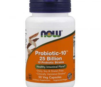 Мощен пробиотик