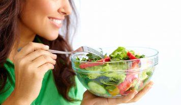 Правилното хранене – ключът към ефективното отслабване