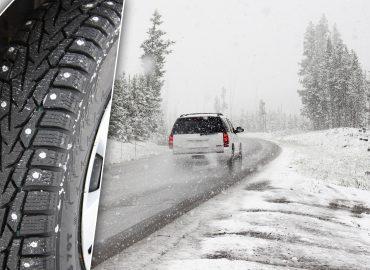Как да изберем зимни гуми за нашия автомобил