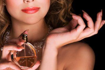 Кои са трите основни аромата на вашите парфюми?