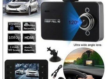 Видеорегистратор – задължителен авто аксесоар, който е също и супер достъпен