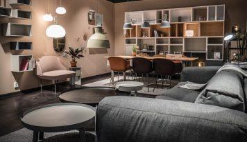 Нужни ли са много мебелни магазини в София?